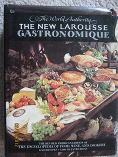 French  Biblical of cooking