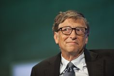 Conheça as dicas de literatura de Bill Gates (Foto: Getty Images)
