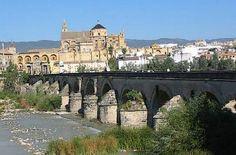 Puentes romanos | romanoimpero.com
