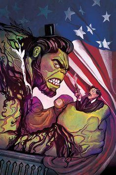Indestructible+Abe+Lincoln.jpg (900×1363)