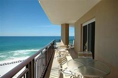 3 br Miramar Beach Condo Vacation Rental: Westwinds 4801- 12th floor - 3BR 3BA - Sleeps 8