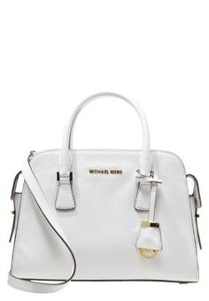 3f5329aea1 HARPER - Borsa a mano - optic white - Zalando.it. Kate SpadeMichael Kors