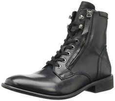 Diesel Men's The Pit Boot: Clothing