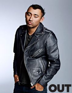 Rebel With Applause: Nicola Formichetti Is Tackling His Biggest Fashion Challenge Yet   Out Magazine