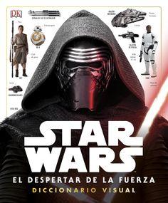 """Guies visuals de """"El despertar de la Força"""", primera entrega de la tercera trilogia. En castellà n'hi ha de personatges i de vehícles."""