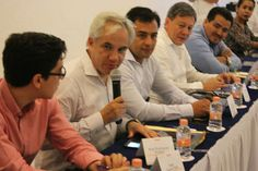 Contextos Regionales: PARTICIPA SECTE EN REUNIÓN DE MOVILIDAD