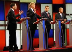 This story will be updated as we complete more fact-checks. After trailing him in most Super Tuesday primary elections just two days prior, Republican presidential candidates Florida Sen. Marco Rubio and Texas Sen. Ted Cruz lobbed attack after attack on Donald Trump at the Fox News debate in Detroit. Amid the onslaught of claims about experience, conservatism and even the size of Donald Trump's, ahem, hands, we heard the candidates make some factual statements that we wanted to put on the…
