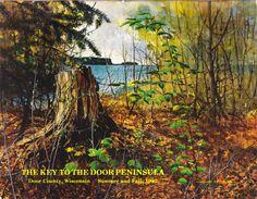 Key to the Door Summer 1987