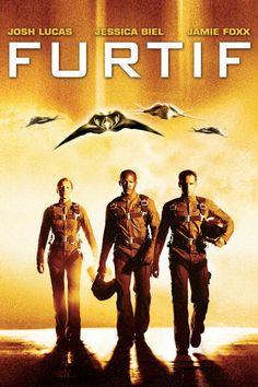 Furtif (2005) Regarder Furtif (2005) en ligne VF et VOSTFR. Synopsis: Ben, Kara et Henry sont les pilotes d'essai d'avions de combat furtifs ultrasophistiqués. L...
