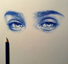 66 Ideas Eye Drawing Realistic Sketch For 2019 Art Sketches, Art Drawings, Sketches Of Eyes, Watercolor Tattoo Artists, Watercolor Drawing, Realistic Eye Drawing, Drawing Eyes, Eyes Artwork, Eye Sketch