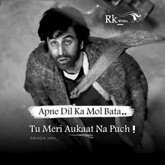 Fk Love Hurts Quotes, Positive Attitude Quotes, Quotes About Hate, Hurt Quotes, Me Quotes, Hindi Quotes, Quotations, Qoutes, Actor Quotes