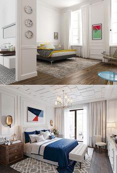 archstudio architecten haarlem interior loft haarlem, Innenarchitektur ideen