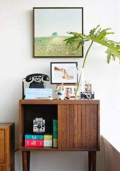 cute cupboard