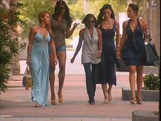 basketball wives. A show where adults get to relive their middle and high school years :)