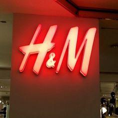 #H&M #TagTest