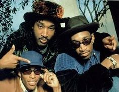 Tony Toni Tone, R&B Music Group | Best Male R&B Groups Of The '90's