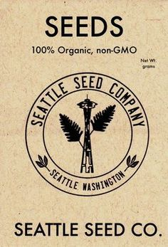 Organic, non-GMO corn seeds from Seattle Seed Co.