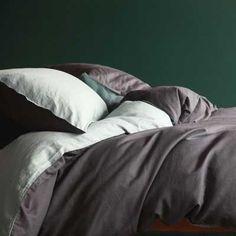 Hue Charcoal | Cloth & Clay