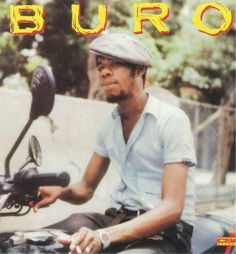 Stir It Up! Burro Banton