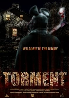 """Scotty reviews a horror film where a father must battle murderers to keep his family together in """"Torment""""!"""