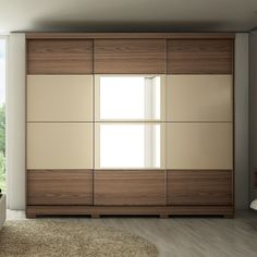 Found it at Wayfair - Kendall Armoire Wardrobe Laminate Design, Wall Wardrobe Design, Sliding Door Wardrobe Designs, Wardrobe Interior Design, Bedroom Cupboard Designs, Luxury Bedroom Design, Bedroom Closet Design, Bedroom Cupboards, Bedroom Furniture Design