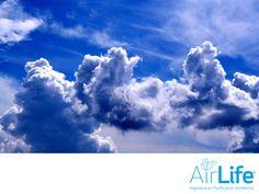Nos comprometemos a cuidar y mejorar la calidad del aire. LAS MEJORES SOLUCIONES EN PURIFICACIÓN DEL AIRE. Tener aire más limpio y elevar la calidad de salud de las personas, son nuestros principales objetivos. En AirLife, lo hacemos posible gracias a nuestras soluciones en ingeniería ambiental que venimos desarrollando desde 1992. Si desea obtener más información, le invitamos a consultar nuestro sitio en internet. #airlife