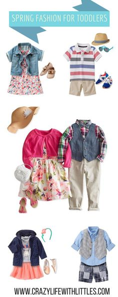 a252de08 Spring Fashion for Toddlers, Easter outfits, Spring Girls Fashion, Spring  Boys Fashion,