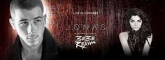 Nick Jonas Announces 2015 North American Concert #nickjonas