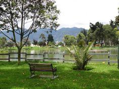 EL ROSARIO, Parque de los Novios. Outdoor Decor, Bogota Colombia, Rosario, Parks, Cities, Boyfriends
