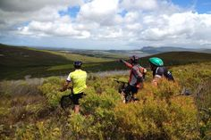Cycle Down South - Bicycle Tours in the Overberg, South Africa