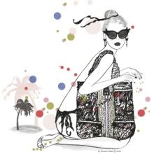 Beauty Collection by danny caran at Coroflot.com