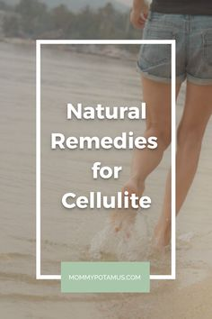 Most cellulite treatments don't address the underlying causes, but this approach was shown in a clinical trial to improve skin texture and tone. Diy Natural Beauty Recipes, Diy Beauty, Natural Cures, Natural Health, Pomegranate Peel, Dry Brushing Skin, Cellulite Remedies, Organic Lifestyle