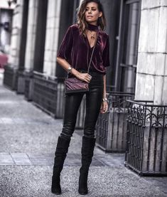 O ορισμός του casual chic σε 5 υπέροχα look