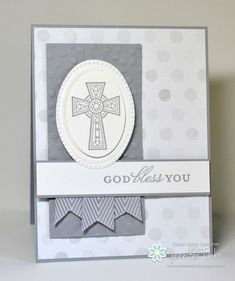 May 2014 Jen Timko: Communion Cross Crosses of Hope, Watercolor Wonder DSP Confirmation Cards, Baptism Cards, Christening Card, Baby Baptism, Hand Made Greeting Cards, Making Greeting Cards, Baby Cards, Kids Cards, First Communion Cards
