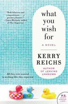What You Wish For (.) - Kindle edition by Kerry Reichs. Literature & Fiction Kindle eBooks @ Amazon.com.