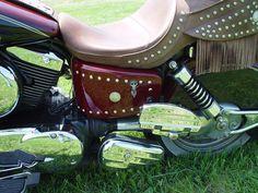 Chief's 2002 1500 Vulcan Drifter
