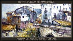 https://flic.kr/p/sSAs76 | BECEITE-MATARRANYA-MATARRAÑA-PINTURA-PAISAJES-PUEBLOS-TERUEL-ESPAÑA-CUADROS-PUENTE-ARTISTA-PINTOR-ERNEST DESCALS | BECEITE-MATARRANYA-MATARRAÑA-PINTURA-PAISAJES-PUEBLOS-TERUEL-ESPAÑA-CUADROS-PUENTE-ARTISTA-PINTOR-ERNEST DESCALS- Cuadros con los Paisajes de los Pueblos de la Comarca del MATARRANYA, Mataraña en Teruel, España. El Pueblo de BECEITE, Beseit, con el Puente de piedra que nos introduce en la población rodeada de la Natraleza. Casas que se apiñan para…