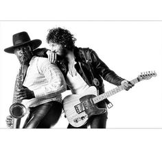 Born To Run - Springsteen ~ This is one of the best albums ever recorded.