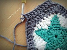 38 Besten Decken Häkeln Bilder Auf Pinterest Blankets Crochet