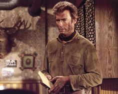 "<strong>Hang 'Em High, 1968</strong> Back in Hollywood, now as a star, Eastwood naturally made a Western that was less than the Leone films (no artistry here) but proved he was a solid moneymaker in homegrown oaters. He ""plays a leathery loner out to clean up a dirty territory,"" <a href=""http://content.time.com/time/magazine/article/0,9171,838645,00.html#ixzz0pMEbuXbk"" target=""_blank"">TIME's Stefan Kanfer wrote.</a> ""An unauthorized posse mistakes Eastwood for a murderer and decides that he…"