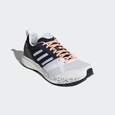 edd4e510ef1 Features of the adidas adizero Tempo 9 Shoes Women s Shoes on Wheretoget  street style by marion-randrianarisoa on Polyvore featuring Topshop  adidas  and ...