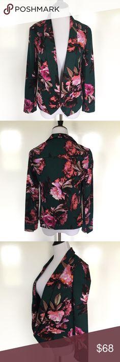 Anthropologie Cartonnier Floral Blazer Anthropologie Cartonnier Floral Blazer. Price is firm on this item. Anthropologie Jackets & Coats Blazers