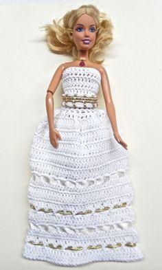 91ef0ee96b0 Acrylic 2 ways dress with bolero. Sold Vendu