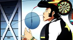 Space Dandy - Episode 14 Space Dandy, Cyberpunk Clothes, Cowboy Bebop, Sd, Animation, Film, Board, Anime, Movie