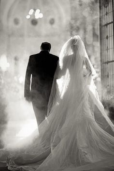 Hhmmmm...{I'm wondering if I'm going to have to be pushed down the aisle in a wheelchair}