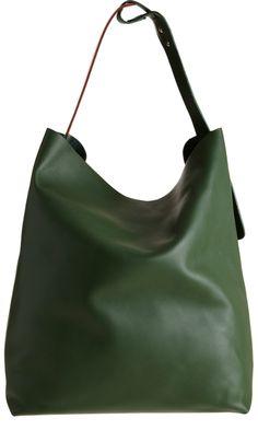 Longchamp Amazone Hobo Taske