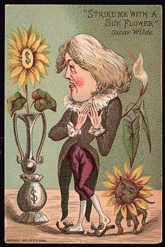 Oscar Wilde Art Nouveau, Green Carnation, Oscar Wilde Quotes, Aesthetic Movement, Aesthetic Era, Wolf Wallpaper, Vintage Photographs, Oscars, Dandy