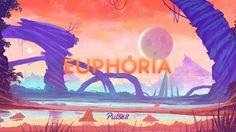 EUPHORIA - A Beautiful Chillout Music Mix