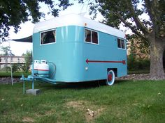 Vintage Travel Trailer For Sale The VelcroStrip (division of ASG)