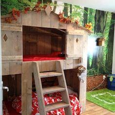 sells range of dutch beds